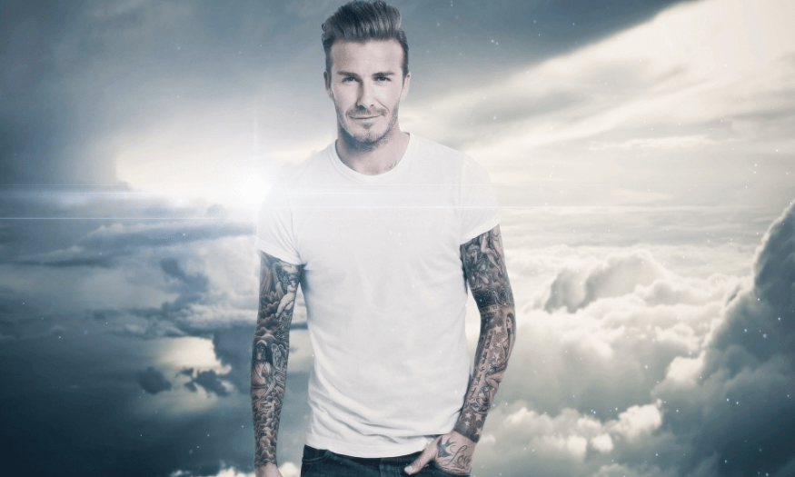 10 David Beckham Beard Styles To Turn Up Your Look
