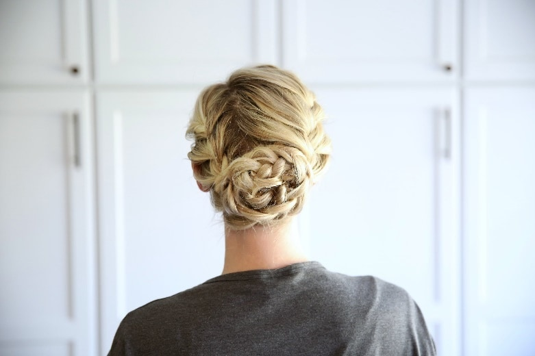 Double French Braids How To Create 10 Best Styles