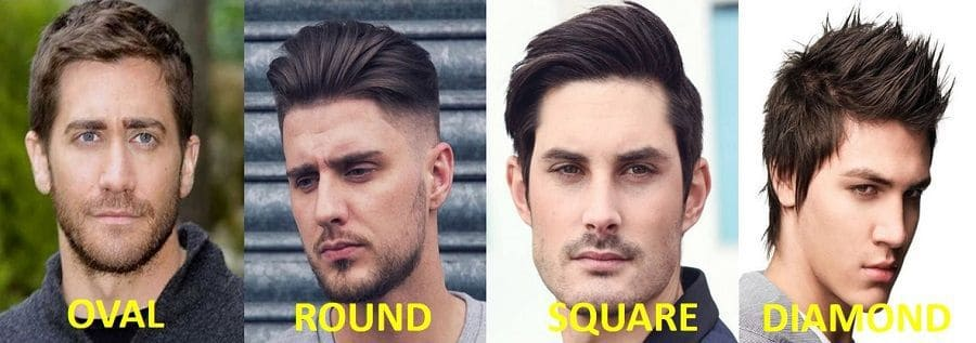 20 Manliest Barber Haircuts In Trend March 2019
