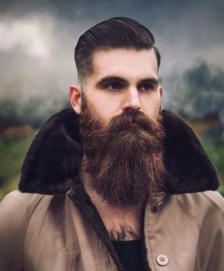 5 Best Fade Hairstyles For Bearded Guys Hairstylecamp