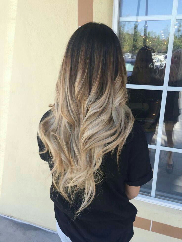 15 Youth Restoring Long Straight Hairstyles For Women