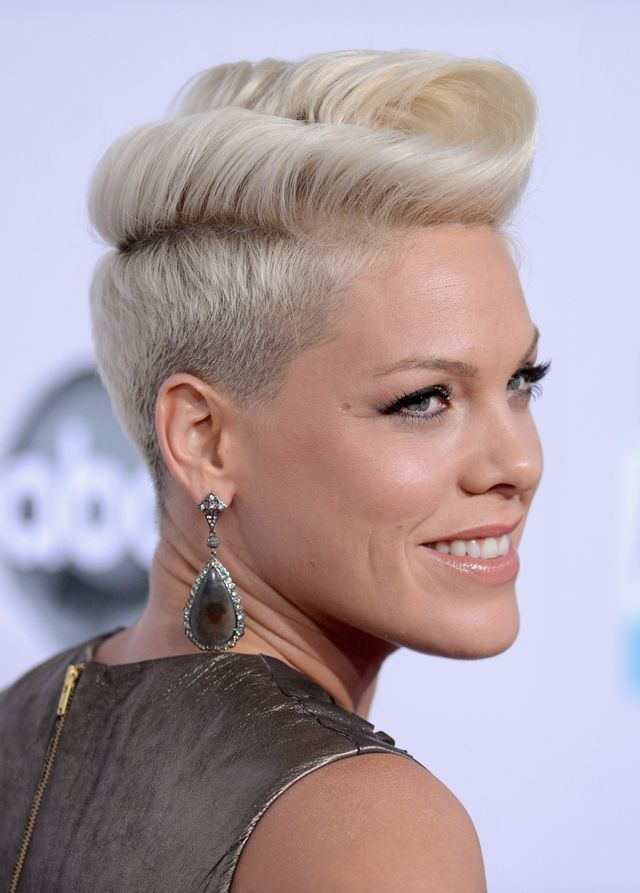 10 Stunning Formal Hairstyles For Women With Short Hair