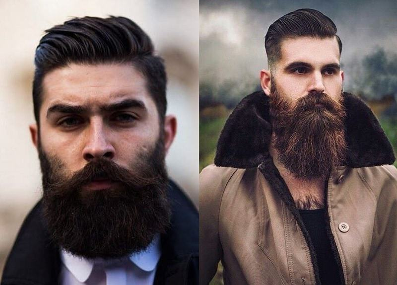 Beard Styles For A Manly Bold Look A To Z Hairstylecamp