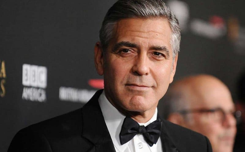 How To Rock With George Clooney Haircut Top 5 Styles