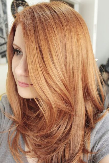 12 Ultimate Ginger Hair Colors To Shine In 2019