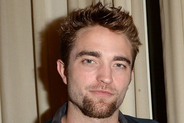 best Robert Pattinson Goatee