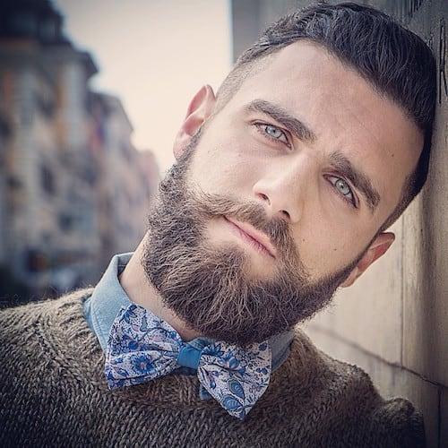 favorite Groomed Beard you like