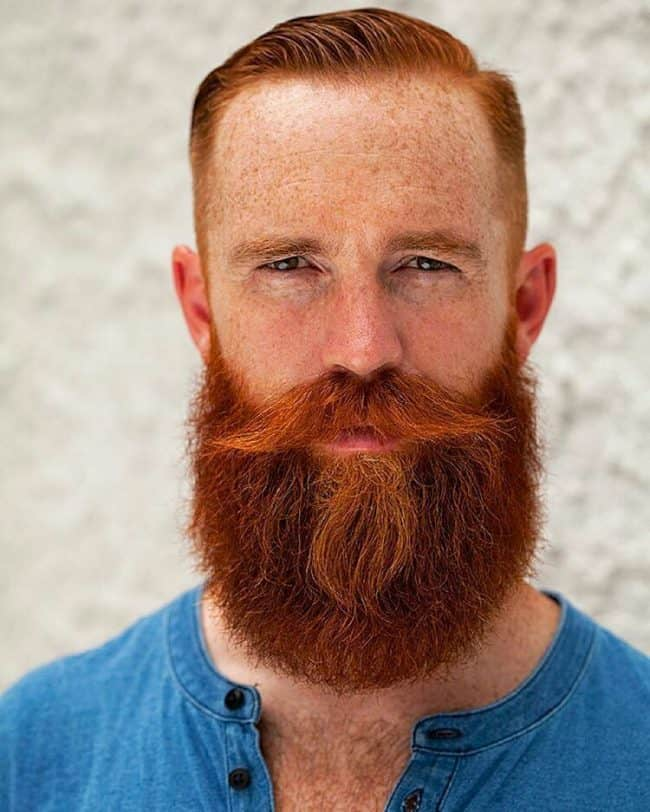 25 Long Beard Styles To Spice Up Your Style Hairstylecamp