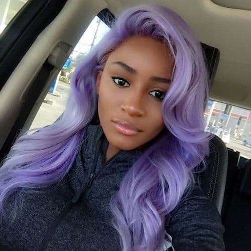 25 Best Hair Color Ideas For Tan Skin 2021 Trends