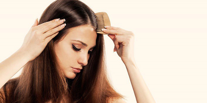 Know How Much Hair Loss Is Normal Stop Freaking Out