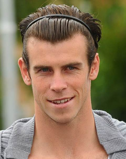 Gareth Bale 2014 Hairstyle Search For Pictures