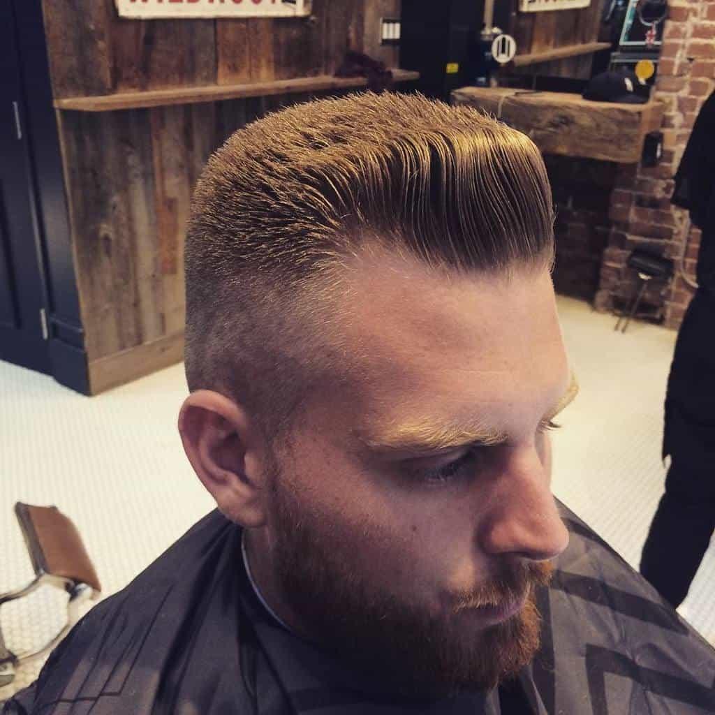 Top 40 Professional Marine Haircuts 2020 Hairstylecamp
