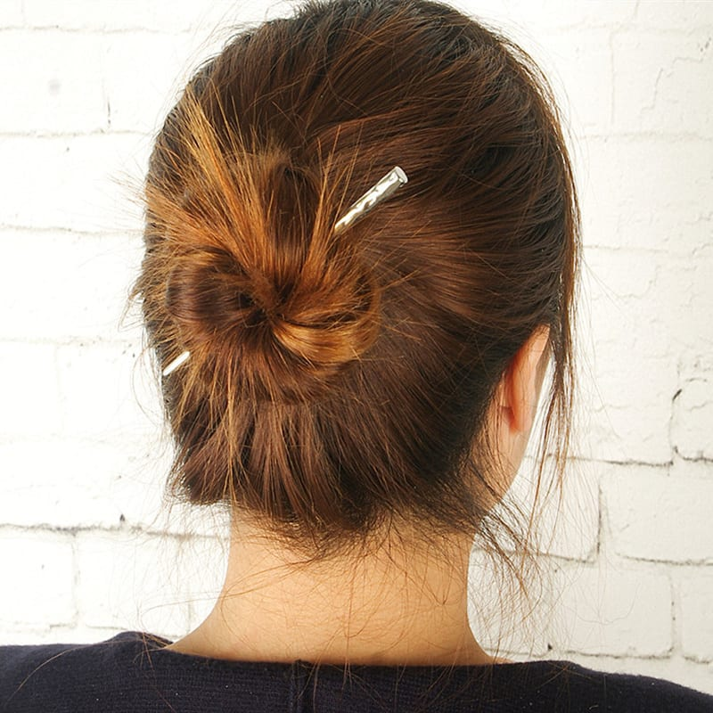 5 Best Chinese Bun Hairstyles To Try Hairstylecamp