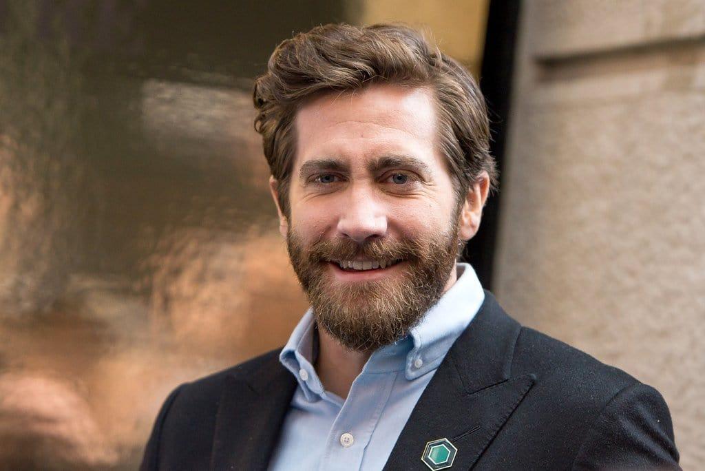 5 Sexy Jake Gyllenhaal Beard Plus Hair Styles To Own