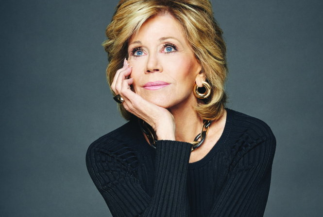 Top 10 Jane Fonda Hairstyles Only The Best