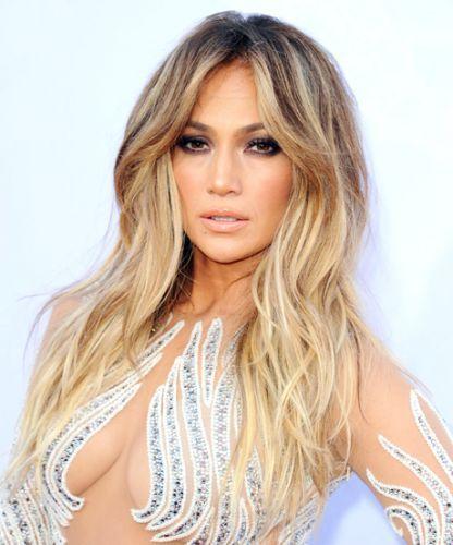 Jennifer Lopez Hairstyle like Bombshell