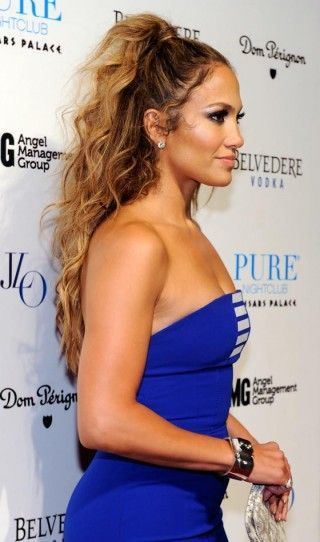 Top 10 Jennifer Lopez Hairstyles to Copy – HairstyleCamp