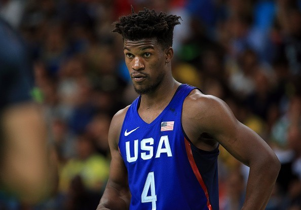 jimmy butler fade haircut hd pictures - Jimmy Butler Fade Haircut - Find Hairstyle