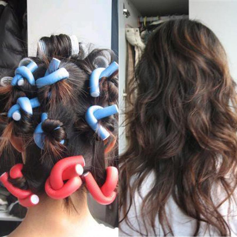 3 Ways To Get Natural Wavy Hair Overnight With Little Effort