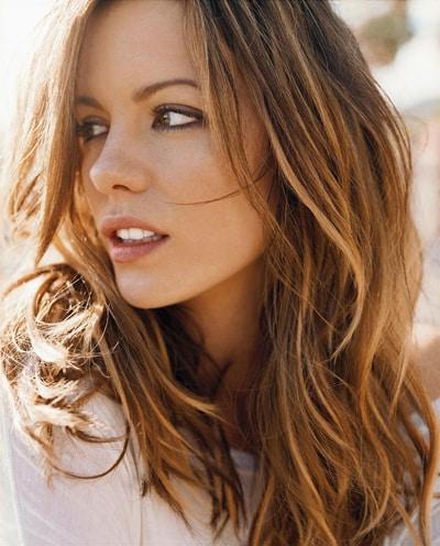 brown hair hazel eyes female