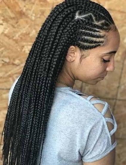 20 Latest Kenyan Hairstyles For Women 2019