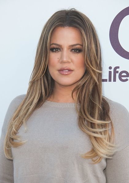 Top 5 Khloe Kardashian Blonde Hairstyles For Flawless Look
