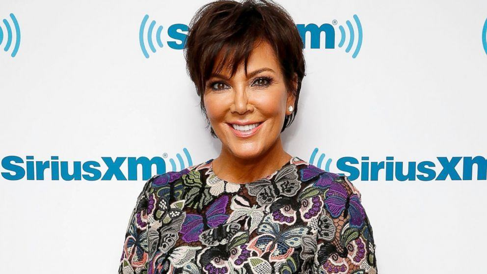 12 Ways Kris Jenner Wore Her Infamous Haircut