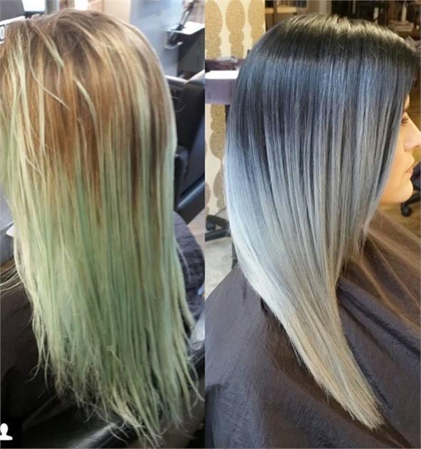 Ion Color Brilliance Brights Semi Permanent Hair Anium Reviews 2019
