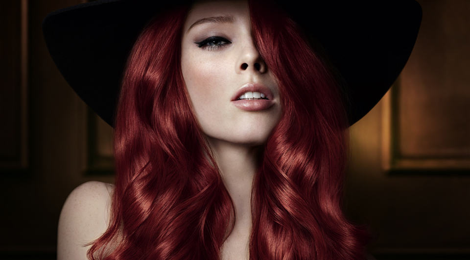 35 Light Amp Dark Red Hair Color Ideas To Look Better July