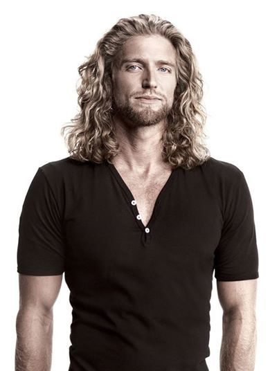 New Long Hairstyles For Men