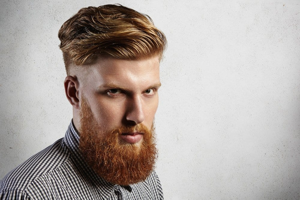 30 Best Long Hair Undercuts For Men [October. 2019]
