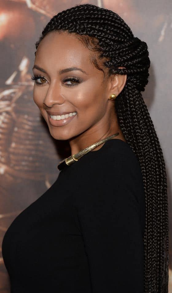 20 Long Haircuts For Black Women Thatll Always Be In Style