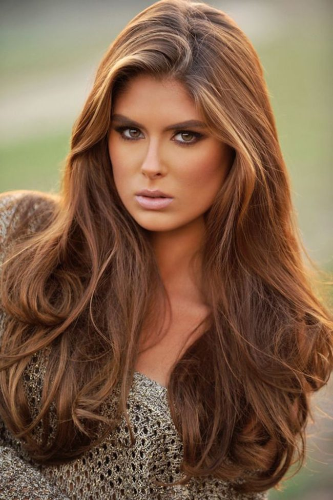 Lowlights vs highlights what are the differences lowlights hair color pmusecretfo Images