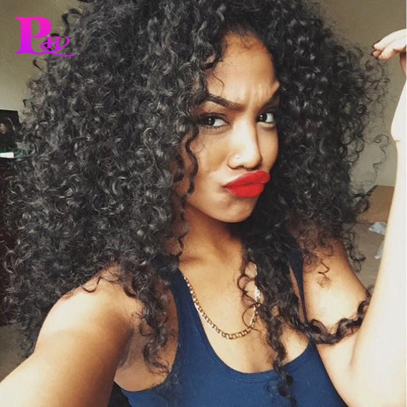Nice Malaysian Kinky Curly Hair for girl