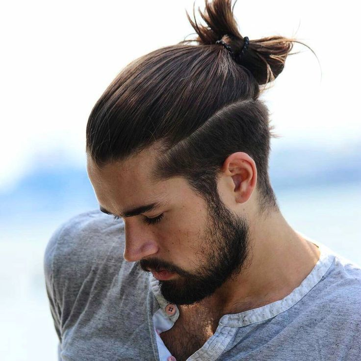 Top 7 Mens Hairstyles For Square Faces And Chiseled Jaws