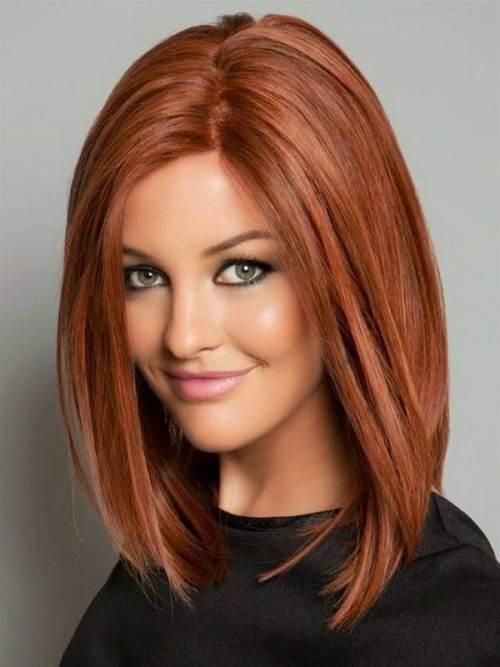 Medium hairstyles for thick hair womens top 7 picks womens brown medium hairstyles for thick hair urmus Gallery