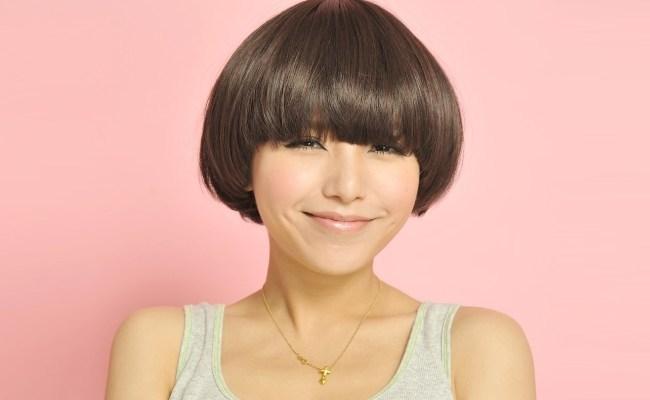 Mushroom Hairstyle mushroom cut weave 25 Epic Bowl Mushroom Hairstyles Creative Ideas