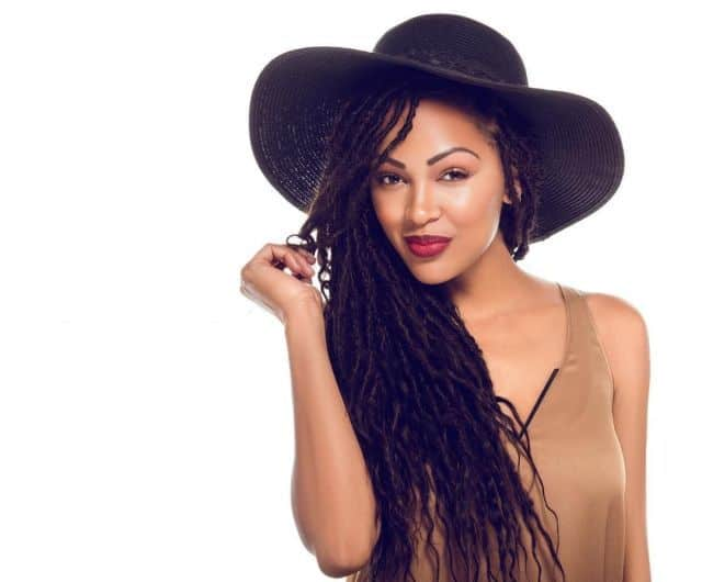 41 Hottest Faux Locs Hairstyles You Need To Try November