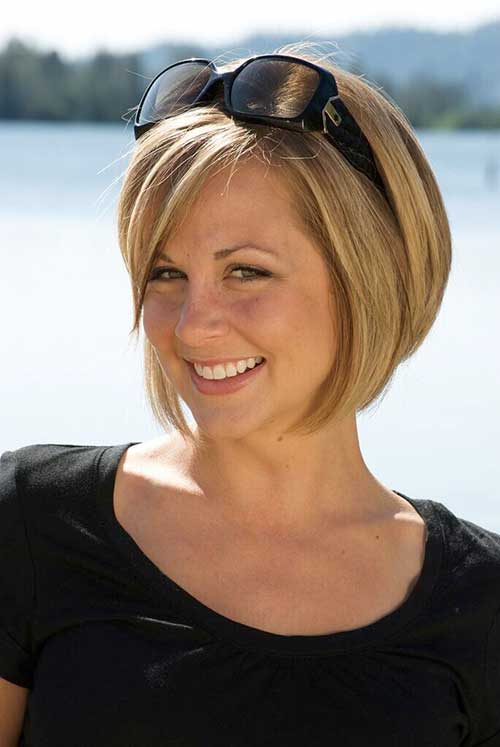 Superb 10 Sweet And Cute Pageboy Hairstyles For Women Short Hairstyles Gunalazisus