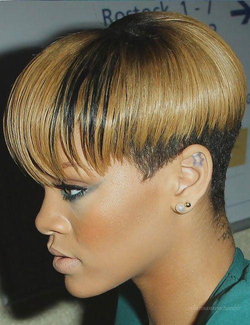 women favorite pageboy Bowl haircut