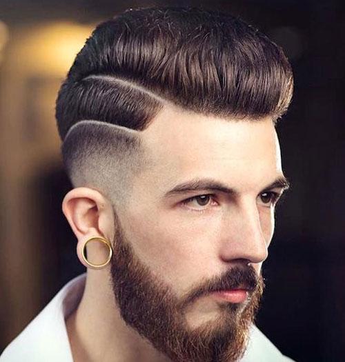 10 Stylish Skin Fade Haircut Variations Hairstylecamp