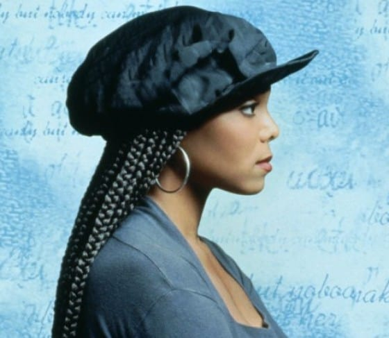 30 Different Poetic Justice Braids for 2017