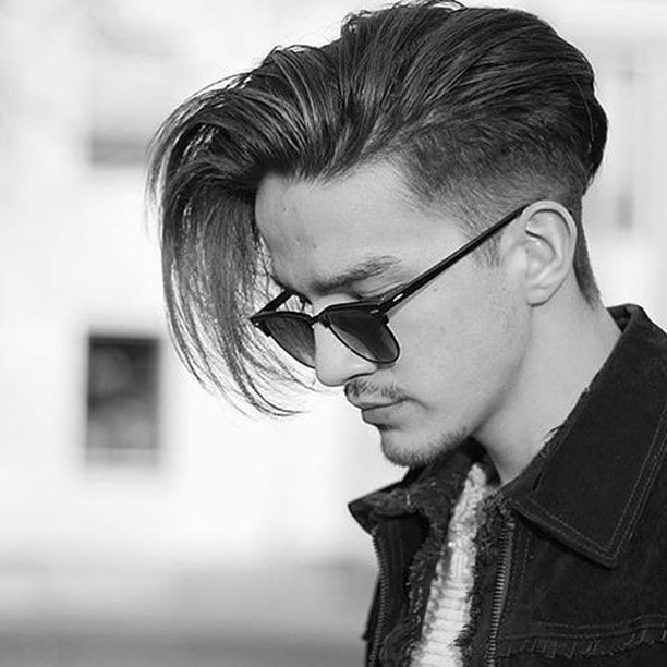 5 Best Disconnected Quiff Hairstyles for the Dapper Dude ...