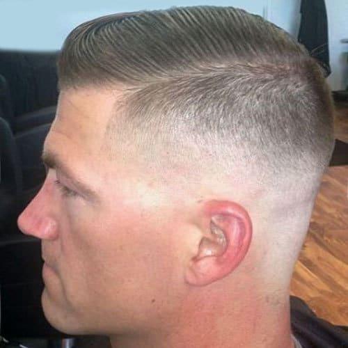 Top 7 Professional Marine Haircuts Hairstylecamp