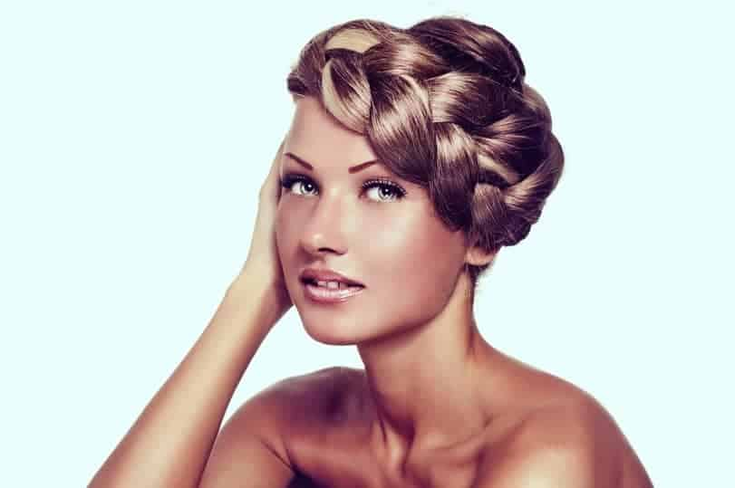 Vintage Hair Styles For Short Hair: How To Do Finger Waves: Beautiful Retro Hair In Minutes