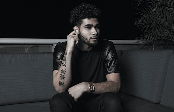 Top 5 Ronnie Banks Hairstyles For Men Hairstylecamp
