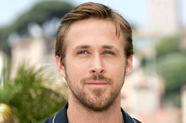 7 Wearable Ryan Gosling Beard Styles To Copy