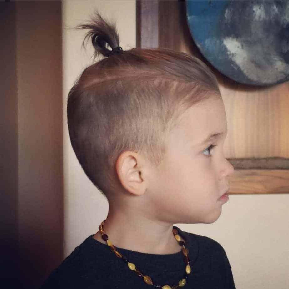 80 Splendid Little Boy Haircuts For 2019 February 2019