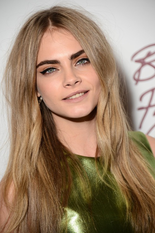 Sandy Blonde Hair Color Pictures