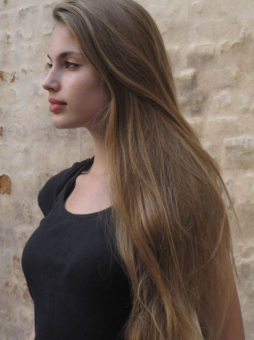 12 lustrous sandy and mousy brown hairstyles to copy light brown highlights mousy light brown hair for girl pmusecretfo Image collections